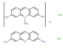 盐酸吖啶黄